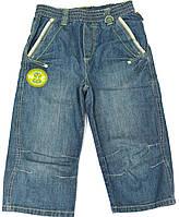 Бермуды для мальчика-подростка Dzika Energia 2 Джинсовые