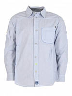 Рубашка для мальчика подростка 141-31B-06-200