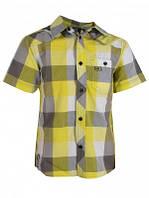 Рубашка для мальчика подростка 141-34B-13-310