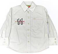 Рубашка для мальчика  Dok № 11 1 Полоска