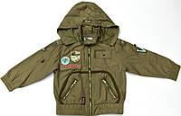 Куртка Twoje Miasto Хаки (осенне-весенняя)