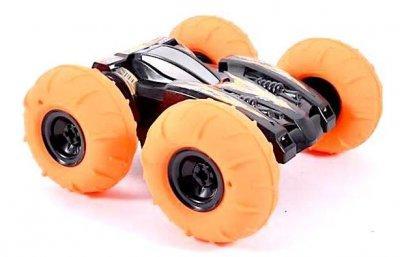 StreetGo - Радиоуправляемая машинка перевертыш Speed All Terrain orange