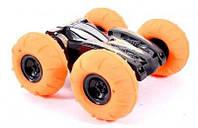 StreetGo - Радиоуправляемая машинка перевертыш Speed All Terrain orange , фото 1