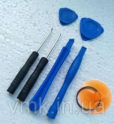 Набор инструментов для ремонта мобильных телефонов 7 в 1