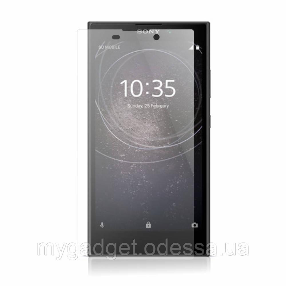 Защитное стекло на Sony Xperia L2