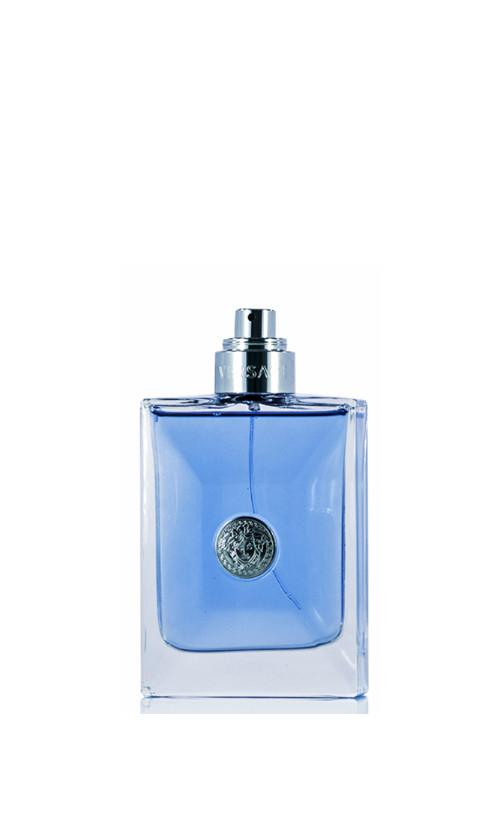 Туалетная вода Versace VERSACE Pour Homme  TESTER мужской 100 мл Код 10639