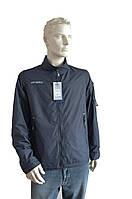 Утепленная демисезонная мужская куртка 2018  разные цвета