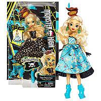 Кукла Дана Трежура Джонс Monster High Shriekwrecked Dayna Treasura Jones