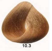 Brelil COLORIANNE Classic Крем-краска, 100 мл 10.3 Супер светлый блондин золотистый