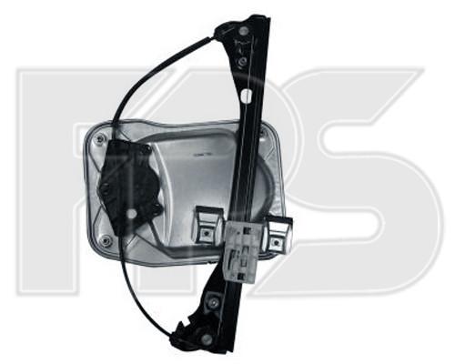 Стеклоподъемник Skoda Roomster 07- передний, правый (FPS) 5J4837462
