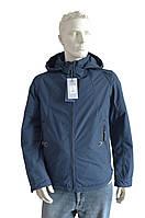 Мужская куртка демисезонная  с капюшоном  Фабричный Китай Tiger