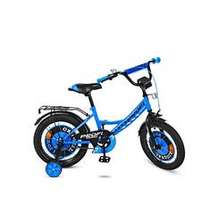 Велосипед детский PROF1 14д. Y1444 Original boy