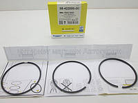 Поршневые кольца на Рено Трафик 2006-> 2.0dCi — Goetze (Германия) 0842200000