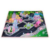 Ігровий килимок дорога з Мінні Маус і Дейзм Disney Minnie Mouse, фото 1