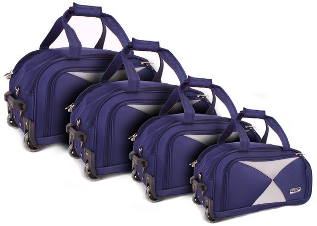 Дорожные сумки на колесах оптом и в розницу - хорошие цены b991fe444f3b1
