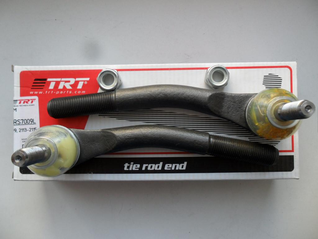 """Наконечник рулевой тяги ВАЗ 2108 - 21099 (прав+лев) """"TRT"""" (RS7009L-R)"""