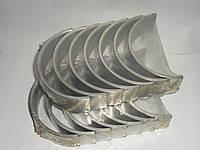 Вкладыши коренные 81500010046, VG1500010046 на двигатель WD615, фото 1