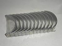 Шатунные вкладыши 612600030020, 61560030034, 61560030033 на двигатель WD615, фото 1