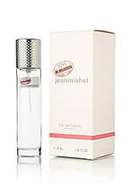 Jeanmishel Love Be Delicious fresh blossom (80) 35ml