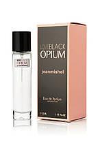 Jeanmishel Love Black Opium (100) 35ml