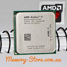 Процессор AMD Athlon II X4 640 3.0GHz, 95W, + термопаста GD900