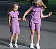 Платье для девочки в цветочек , фото 3