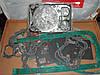 Комплект прокладок 61560010701 на двигатель WD615 WD-615