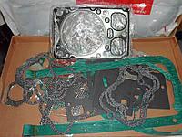 Комплект прокладок 61560010701 на двигатель WD615 WD-615, фото 1