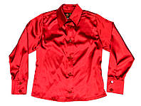 Блузка Wschodnia Pieknosc Красная