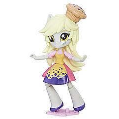 Май литл пони кукла Девушки Эквестрии Дерпи (Маффинс) серия Торговый центр Hasbro C2185/C0839