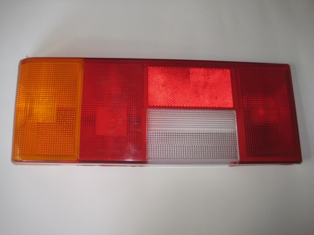 Стекло рассееватель фонарь задний левый ВАЗ 2108 2109 21099