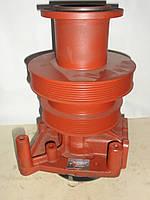 Водяной насос, водяная помпа 61260006046 на двигатель WD615 WD-615, фото 1