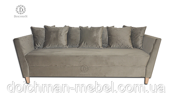 Прямой диван New York для ежедневного использования