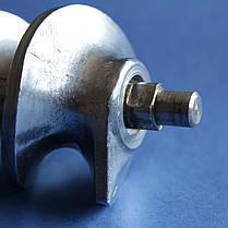 Шнек для мясорубки Zelmer NR8 86.3130 для одностороннего ножа., фото 3