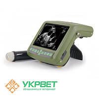 Цифровой ультразвуковой прибор MSU1 для свиней с секторным датчиком, фото 1
