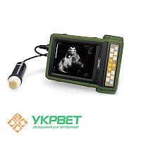 Цифровой ультразвуковой прибор MSU2S для свиней с секторным датчиком