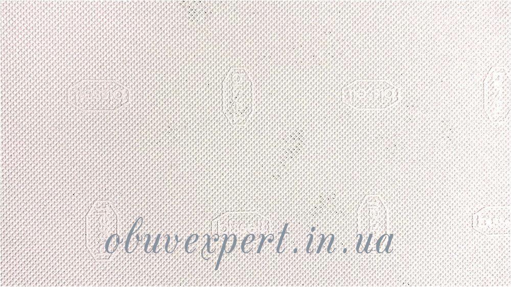 BISSELL,  арт 050  380*570*1 мм, белый - резина подметочная/профилактика листовая