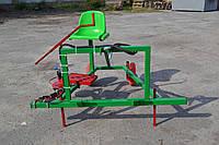 Пропольник механический для трактора