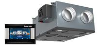 Frapol OnyX Sky 250 - приточно вытяжная установка с рекуперацией тепла