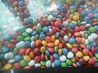 Шоколадные  M&MS весовые 1кг