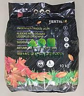Удобрение Arvi Fertis НПК 5-15-30 комплексное осеннее для газона 10 кг
