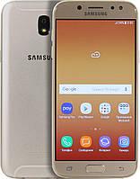 Смартфон Samsung Galaxy J5 2017 (J530F/DS) 2/16GB Gold