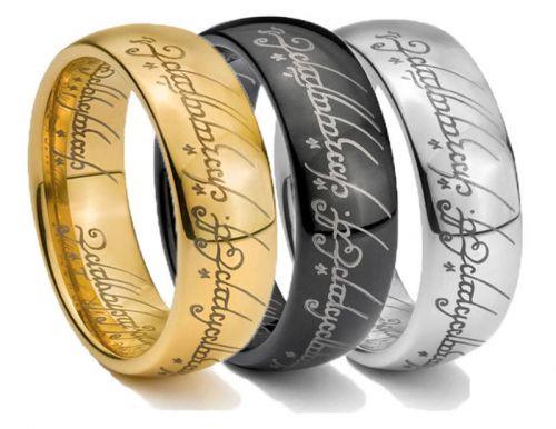 Кольцо Всевластия Фродо Властелин колец