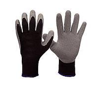Перчатки Reco, серый с черный