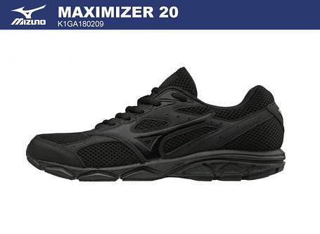 Кроссовки беговые Mizuno Maximizer 20 k1ga1802-09, фото 2