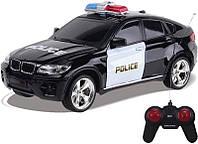 Полицейская машина BMW на радиоуправлении 2082-3, фото 1