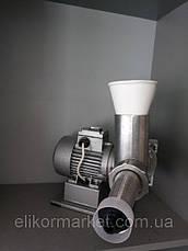 Мясорубка-Соковыжималка 2в1 бытовая Электрическая 60кг в час Мрия-1, фото 2