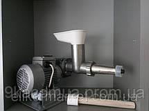 Мясорубка-Соковыжималка 2в1 бытовая Электрическая 60кг в час Мрия-1, фото 3