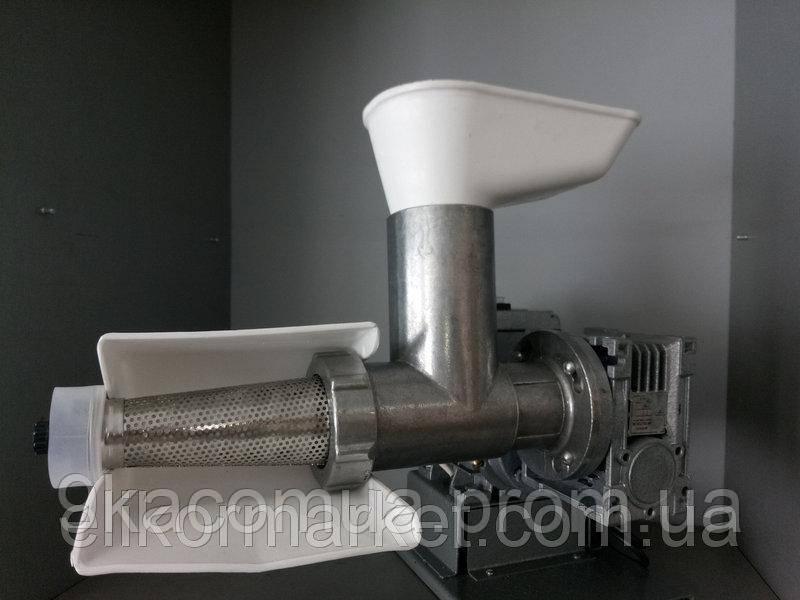 Мясорубка-Соковыжималка 2в1 бытовая Электрическая 60кг в час Мрия-1