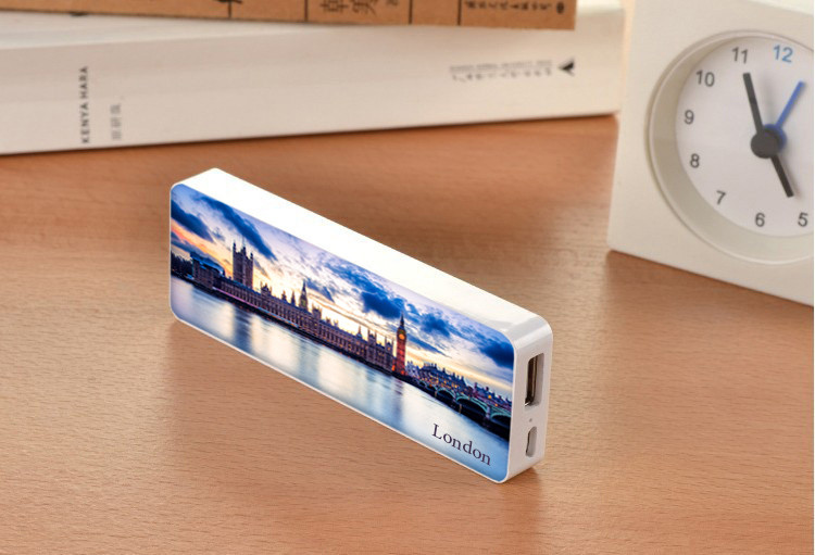 Power bank, 2800 мА/ч